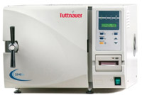 Laboratory Autoclaves and Accessories