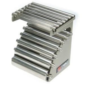 Cylindrical bend testers