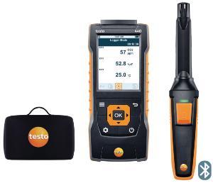 testo 440 CO2 Bluetooth Kit