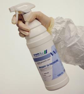 IPA spray, sterile, IPASEPT® 70 Premium