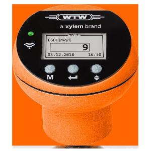 OxiTop® IDS measuring head, wert
