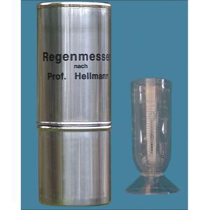 Rain gauge acc. to Prof. Hellmann