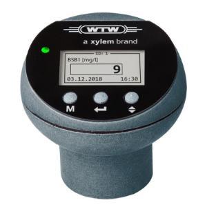 OxiTop®-i measuring head (grey)