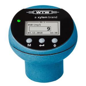 OxiTop®-i measuring head (blue)