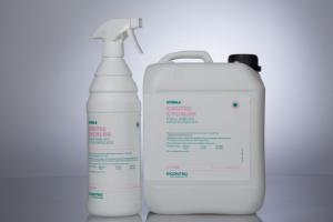 Contec® Sterile CyChlor disinfectant spray