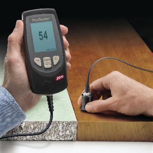 Coating testers, PosiTector® 200